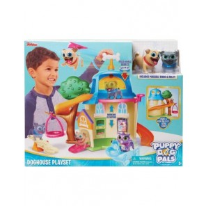 PUPPY DOG PALS CASA PLAYSET