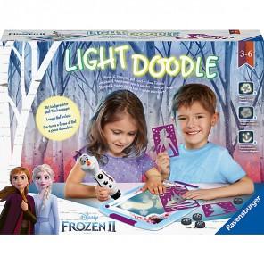 LIGHT DOODLE FROZEN 2