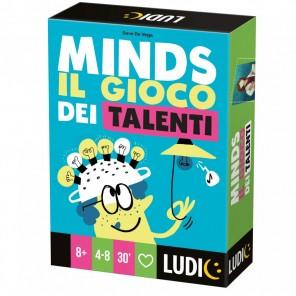 Gioco Minds
