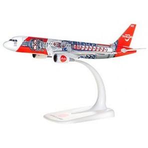 AEREO A320 THAI AIR SNAPFIT 1/200