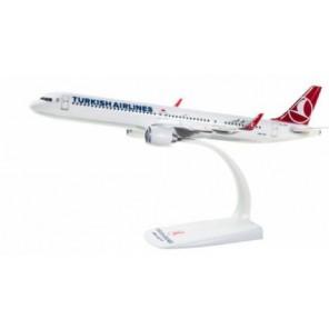 AEREO A321  TURKISH