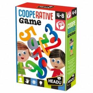 Cooperative Game