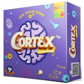 GIOCO CORTEX CHALLENGE KIDS