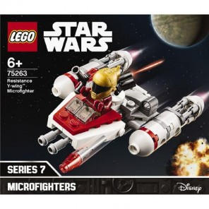SW MICROFIGHTERS Y-WING