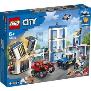 CITY STAZIONE DI POLIZIA