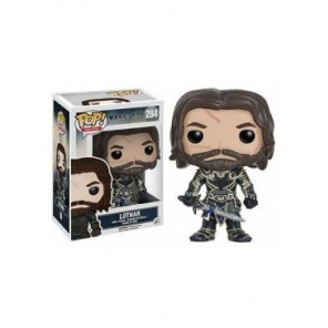 FUNKO POP LOTHAR WOW