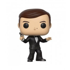 FUNKO POP JAMES BOND