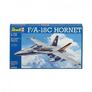 AEREO F-18 HORNET KIT 1/72
