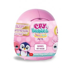 CRY BABIES PETS SERIE 2