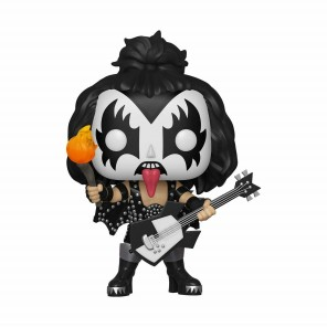 FUNKO POP KISS GENE SIMMONS