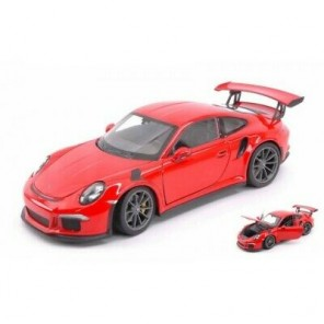 AUTO PORSCHE 911 GT3 1/24