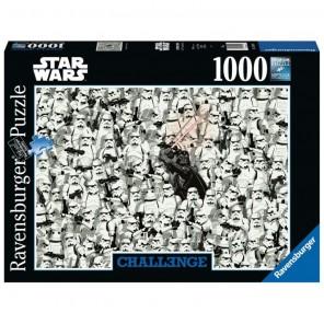 1000 PZ STAR WARS