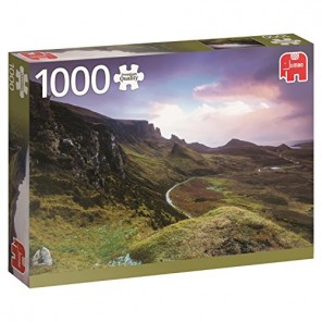 1000 PZ TROTTERNISH RIDGE, SCOTLAND