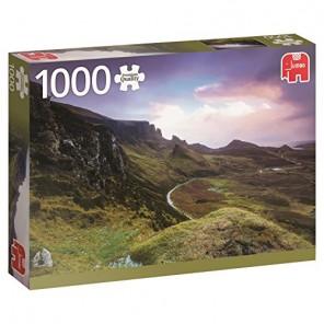 1000 PZ TROTTERNISH RIDGE, SCOTLAND