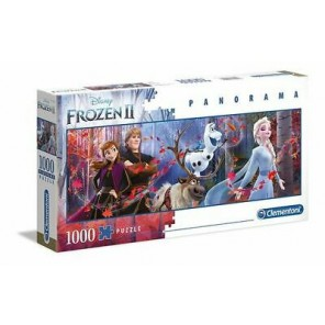 1000 PZ FROZEN 2 PANORAMA