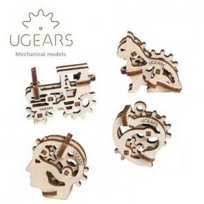 Mini Ugears