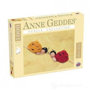 1000 PZ ANNE GEDDES ASS.