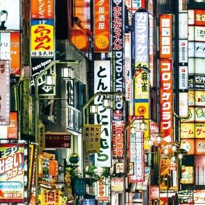 250 PZ FRAME UP TOKYO LIGHTS