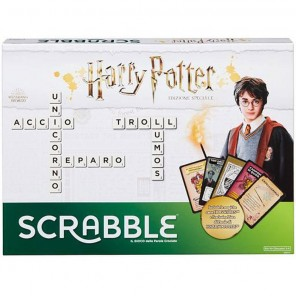 GIOCO SCRABBLE HARRY POTTER