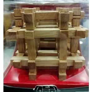 rompicapo legno