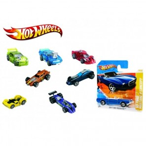 HOT WHEELS ASSORTITE