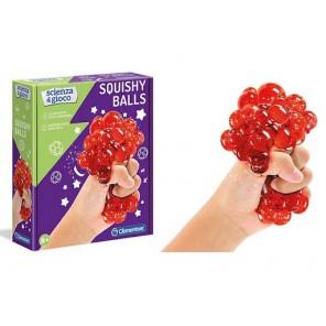 SCIENZA&GIOCO SQUISHY BALLS