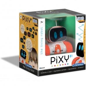PIXY ROBOT