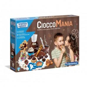 S&G CIOCCO MANIA