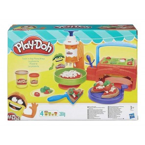 PLAY-DOH PIZZERIA NEW EDITION
