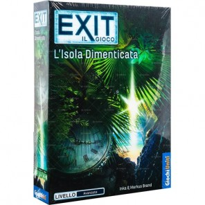 EXIT-L-ISOLA-DIMENTICATA