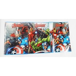 Quaderno Avengers