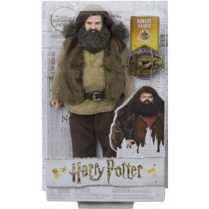 HARRY POTTER - RUBEUS HAGRID