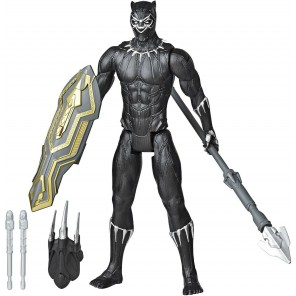 BLACK PANTHER DELUXE