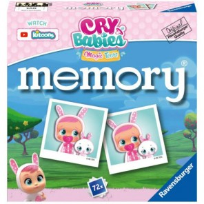 CRY BABIES MEMORY