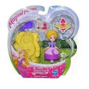 PRINCIPESSE MAGICAL MOVERS ASSORTITE