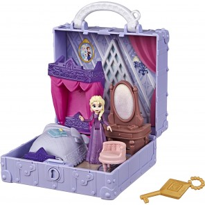 FROZEN 2 PLAY SET POP UP ASSORTITO