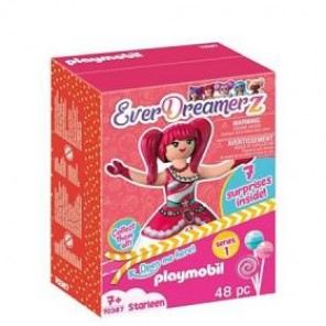 EVER DREAMERZ STARLEEN