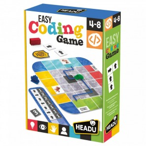 EASY CODING GAME