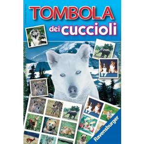 TOMBOLA CUCCIOLI