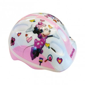 CASCO BICI MINNIE 44-48