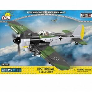 AEREO FOCKE-WULF FW 190 A-8