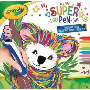 SUPER PEN KOALA