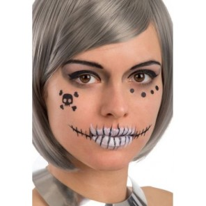 adesivi viso