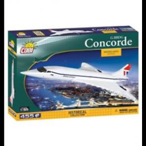COBI CONCORDE