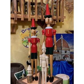 Pinocchio legno