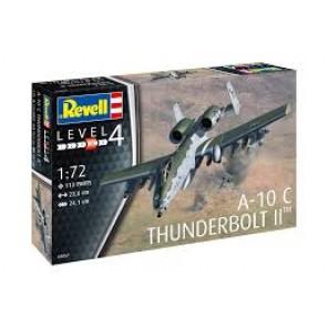 AEREO A-10C THUNDERBOLT KIT 1/72