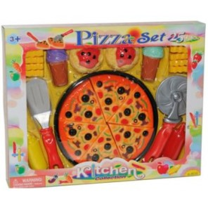 SET PIZZA 25 PZ.