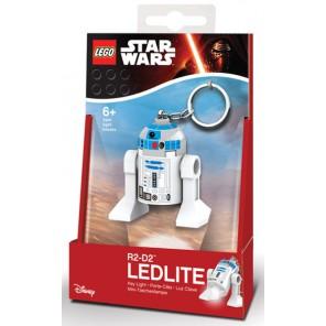 PORTACHIAVI LEGO R2-D2