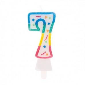 candilna 7