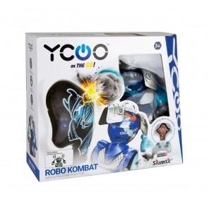 ROBOT R/C ROBO KOMBAT VIKING